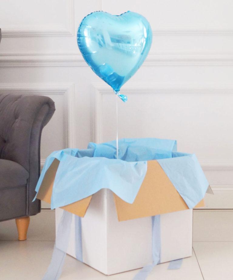 prezent dla chłopca na pierwsze urodziny