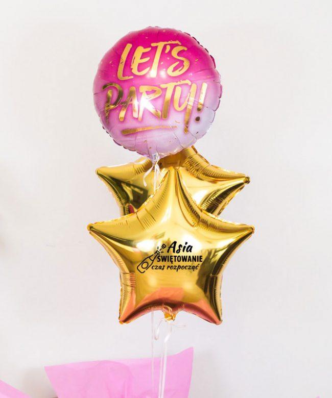 niespodzianka dla przyjaciółki na urodziny