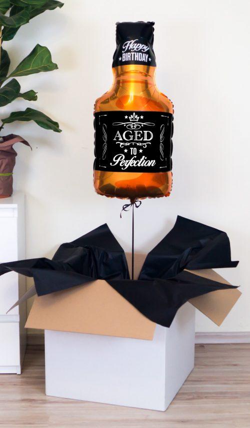 balony urodzinowe z helem dla niego