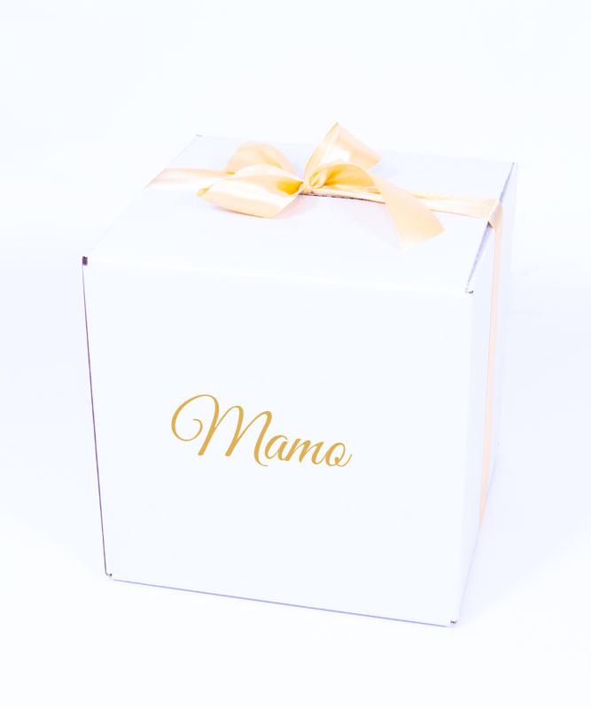 pudełko prezentowe dla mamy